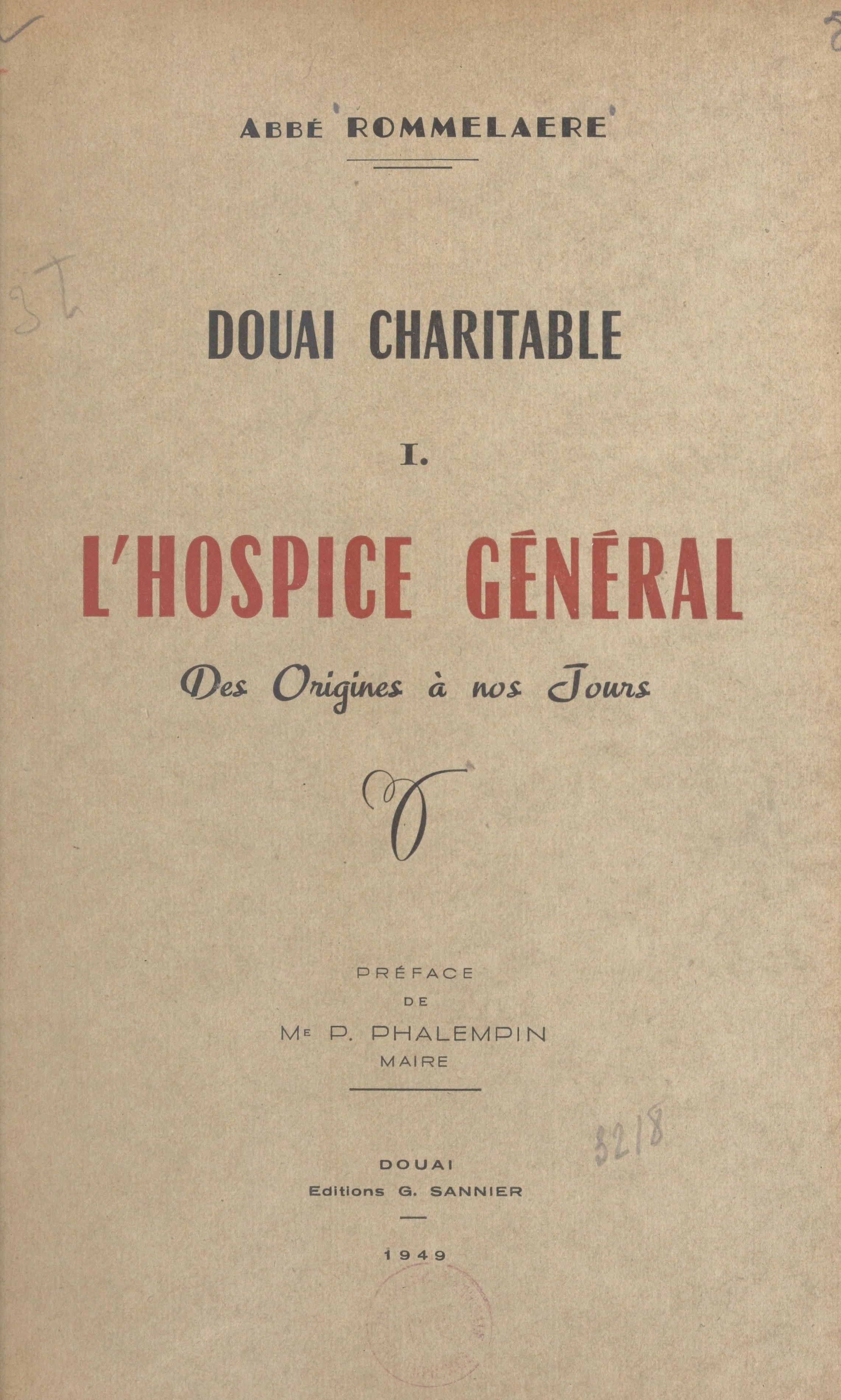 Douai charitable (1)