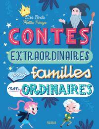 Contes extraordinaires pour...
