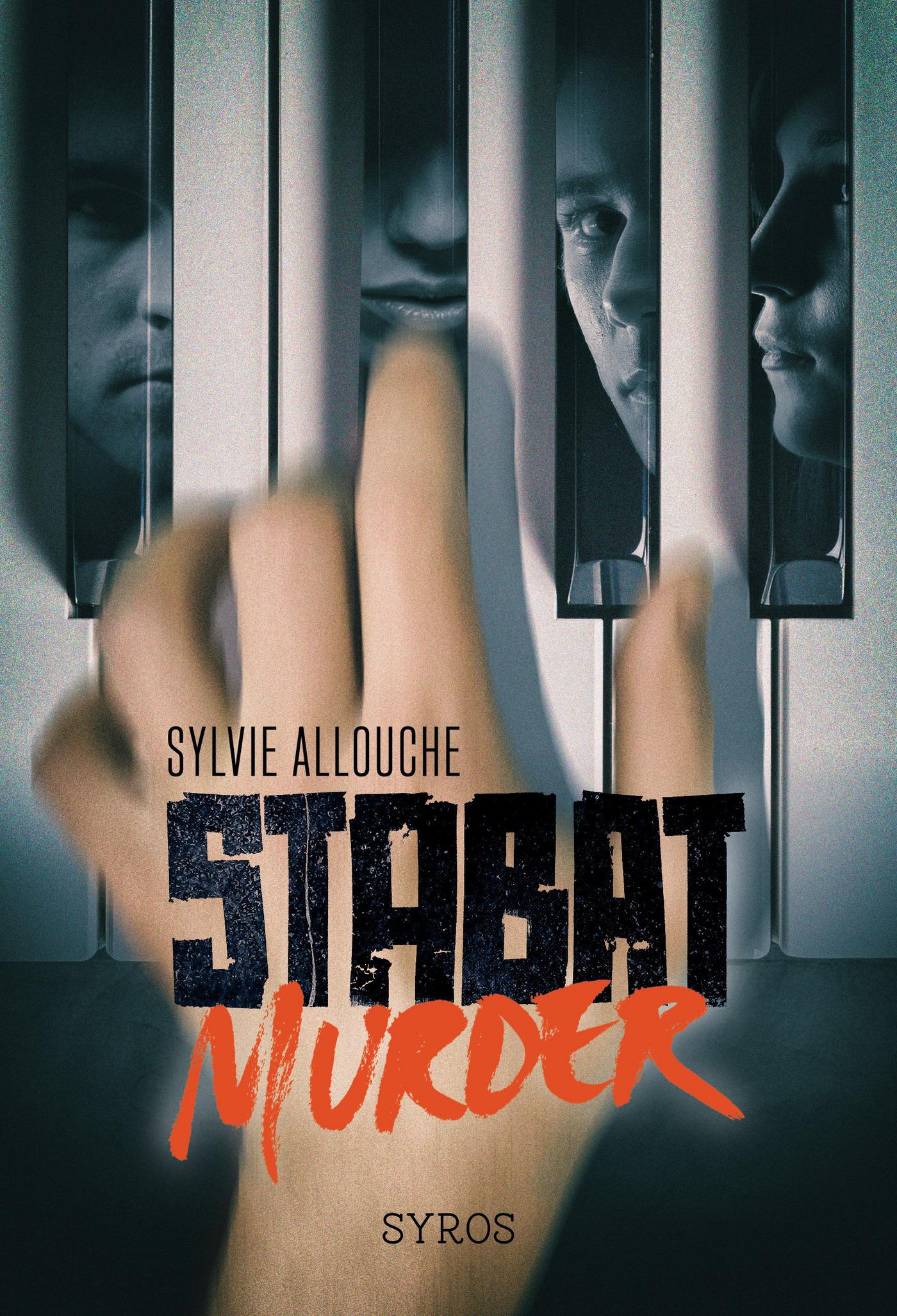 Stabat Murder |