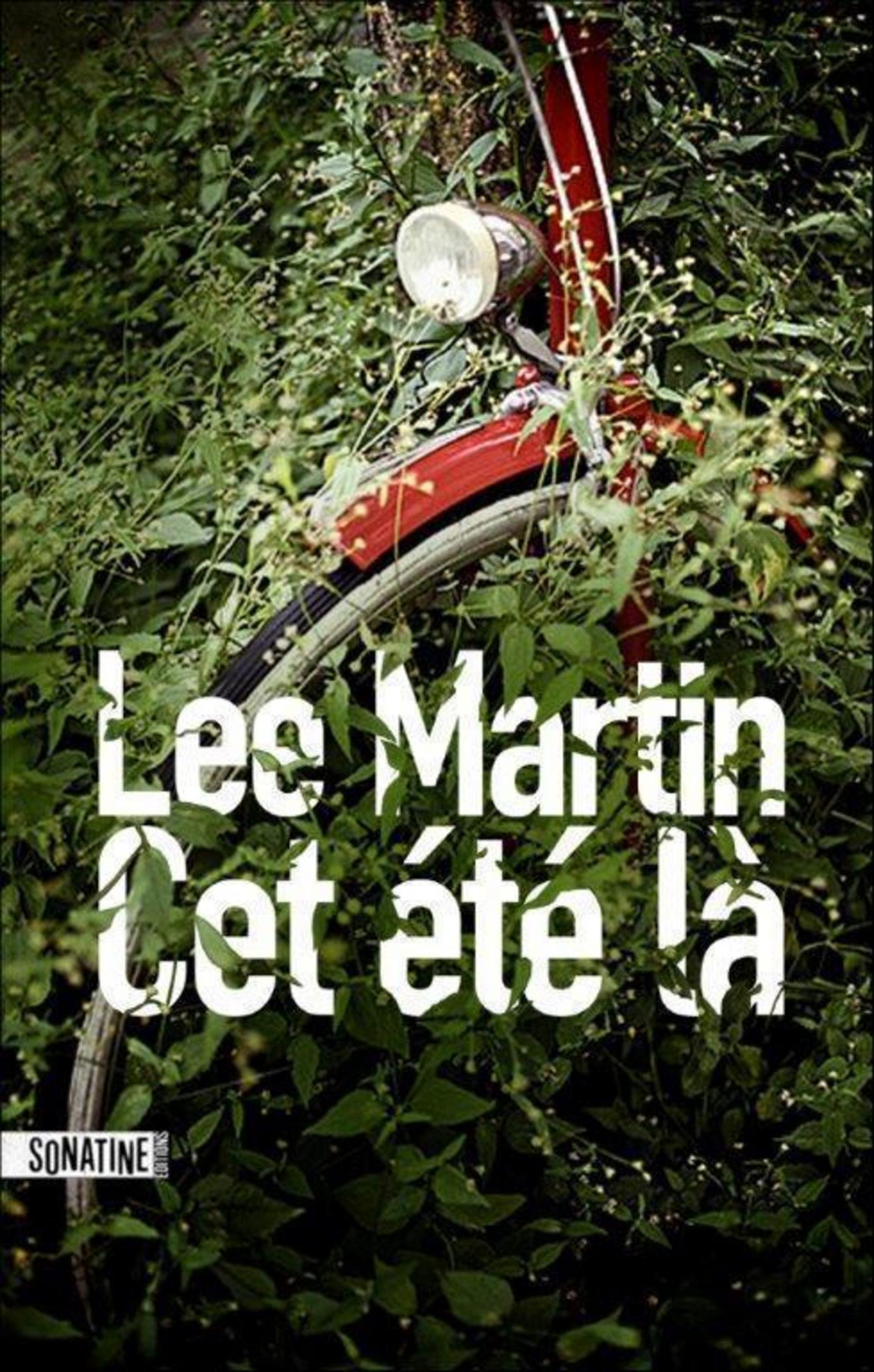 Cet été là | MARTIN, Lee