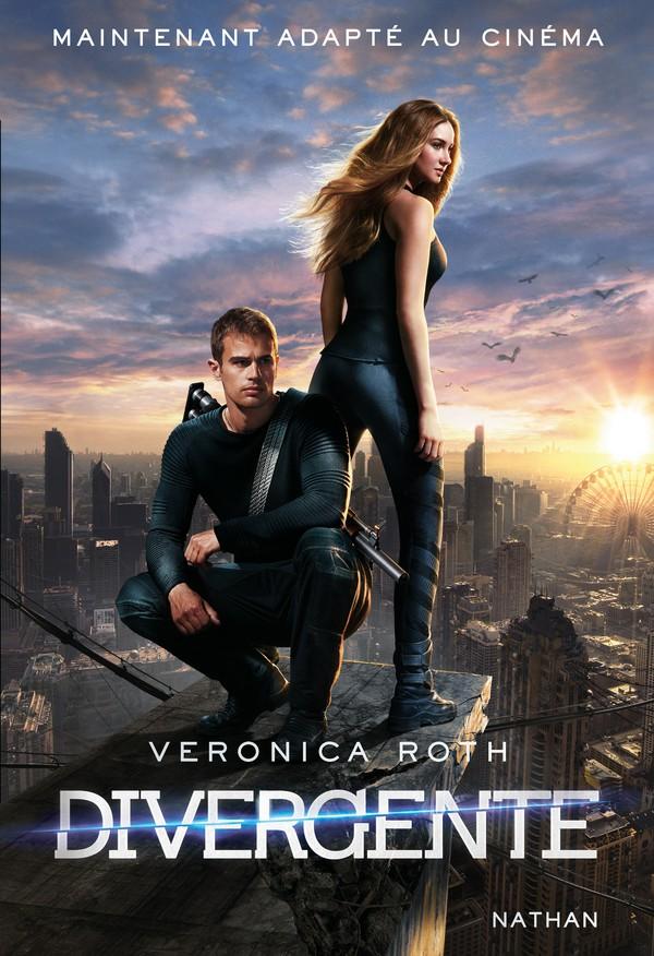 Divergente 1 | Roth, Veronica