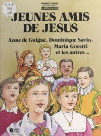 Jeunes amis de Jésus