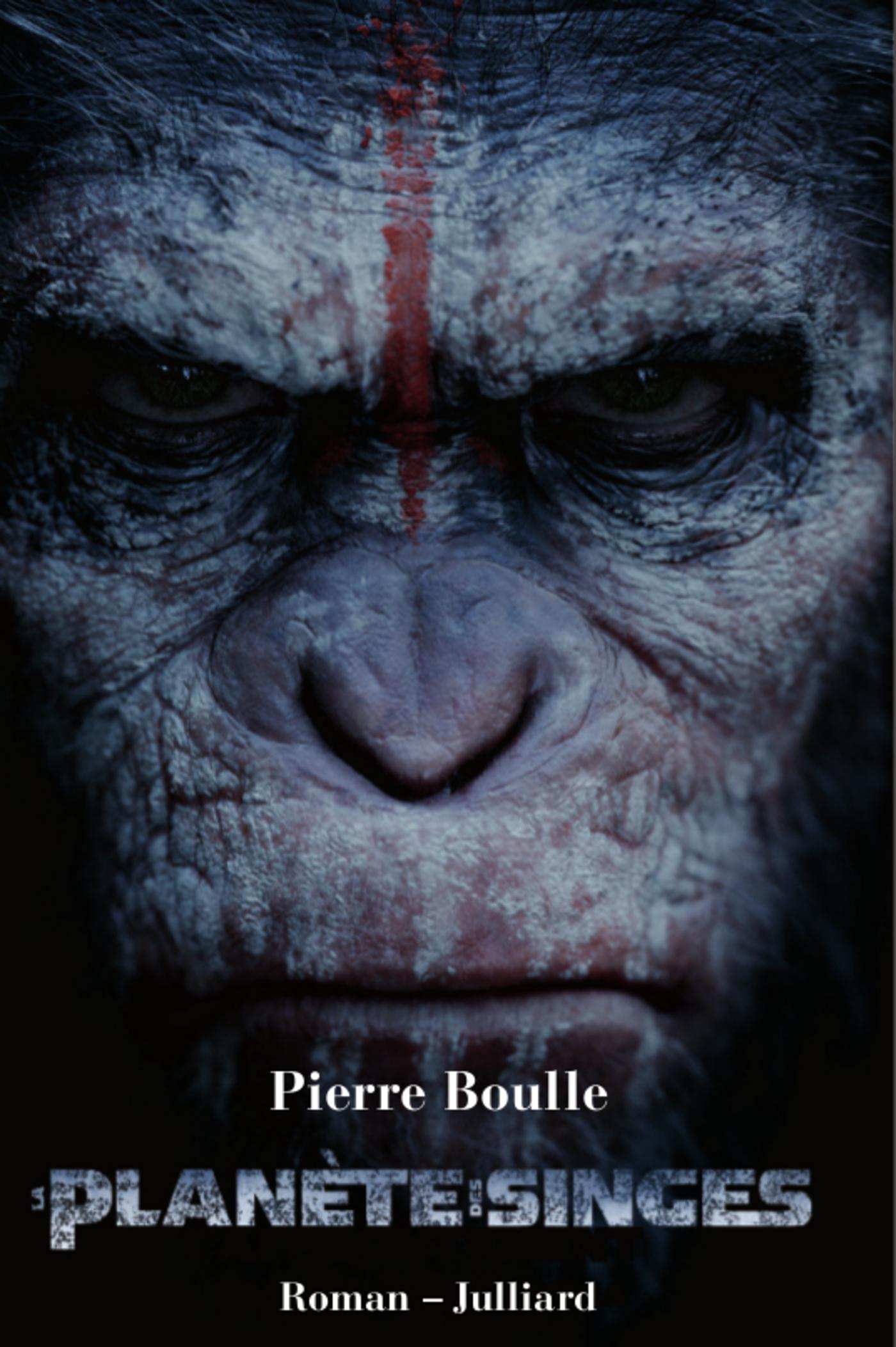 La Planète des singes | BOULLE, Pierre