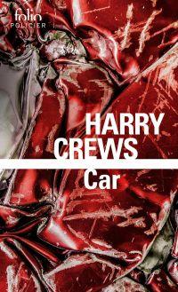 Car | Crews, Harry. Auteur