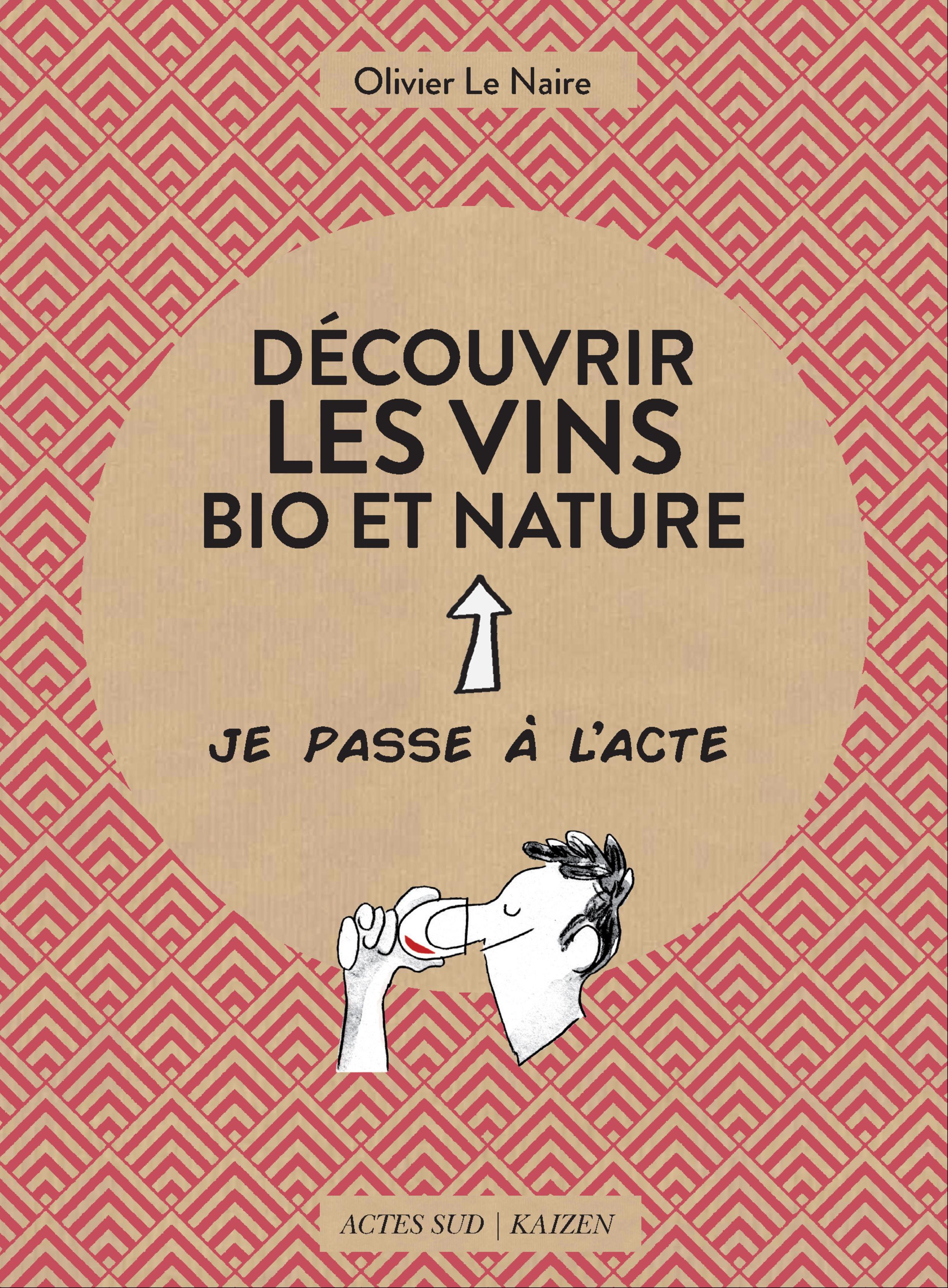 Découvrir les vins bio et nature