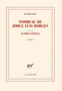 Tombeau de Jorge Luis Borge...