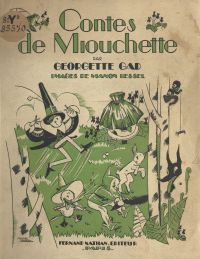 Contes de Miouchette