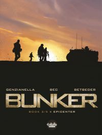 Bunker - Volume 2 -  Epicenter