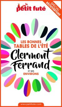 BONNES TABLES CLERMONT-FERR...