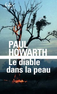 Le diable dans la peau | Howarth, Paul. Auteur