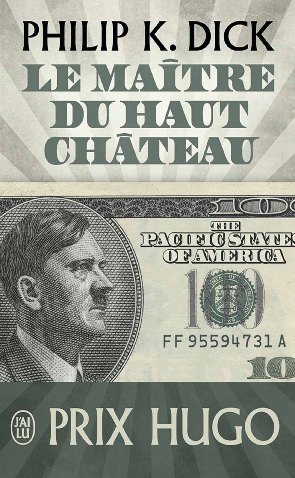 Le maître du Haut Château | Charrier, Michelle. Contributeur