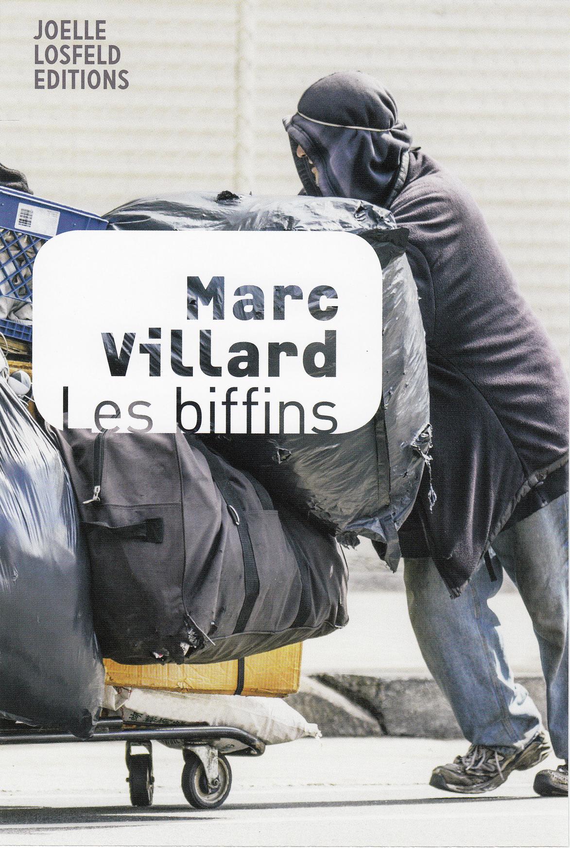 Les biffins