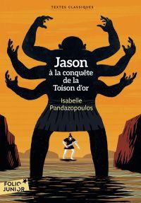Jason à la conquête de la T...