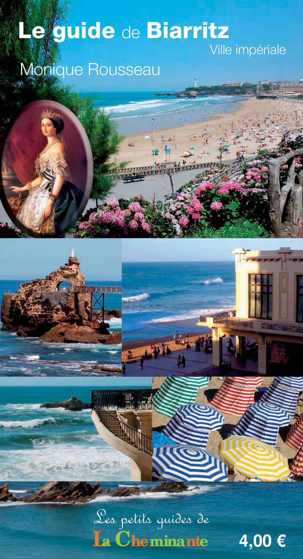 Le guide de Biarritz