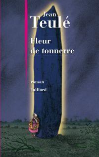 Fleur de tonnerre | Teulé, Jean (1953-....). Auteur