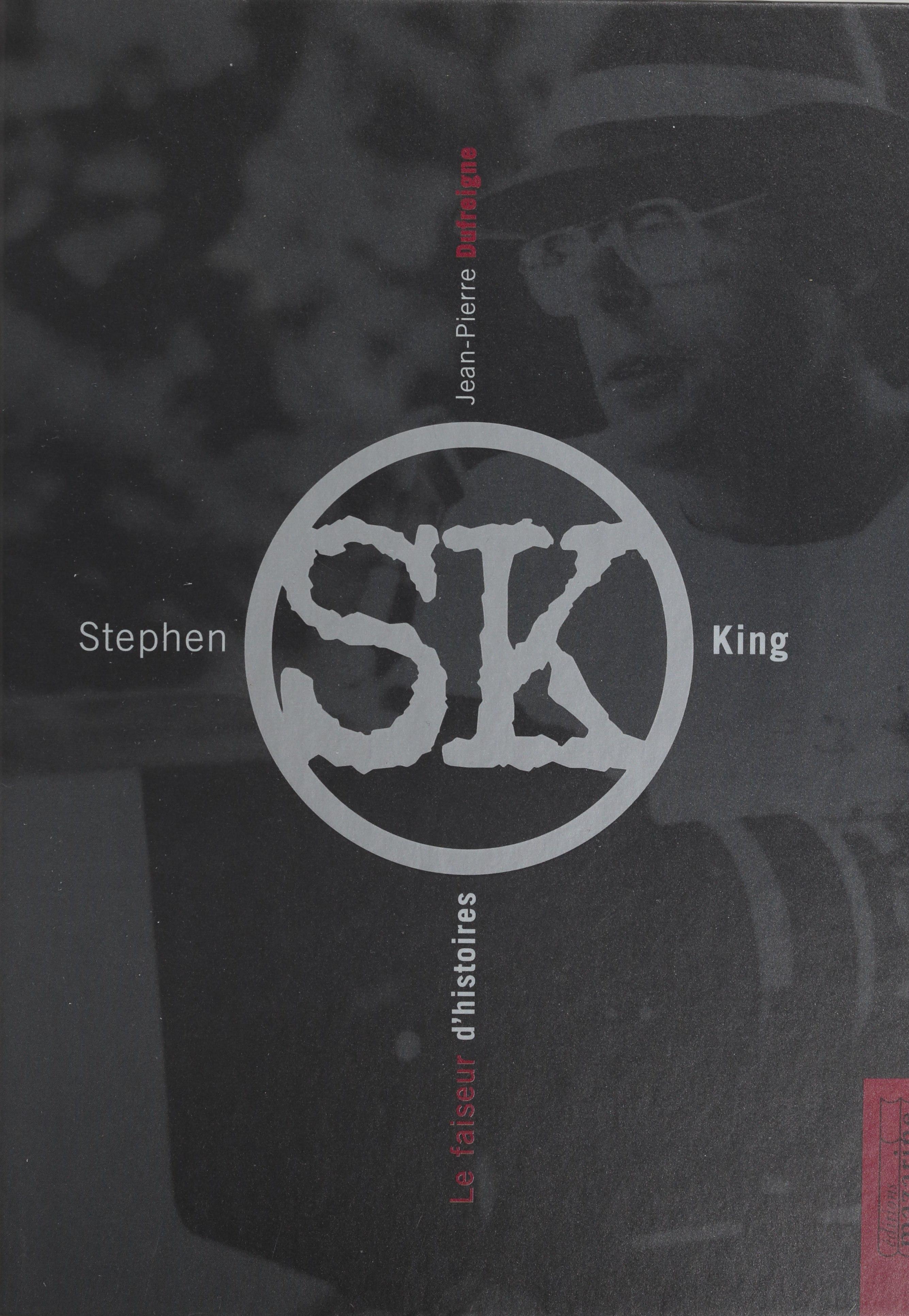 Stephen King : le faiseur d...