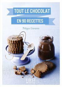 Le Petit Livre de - Tout le chocolat en 90 recettes