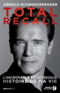 Cover image (Total recall)