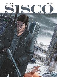 Sisco - Volume 6 - Negotiat...