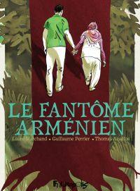 Le fantôme arménien | Azuélos, Thomas. Contributeur