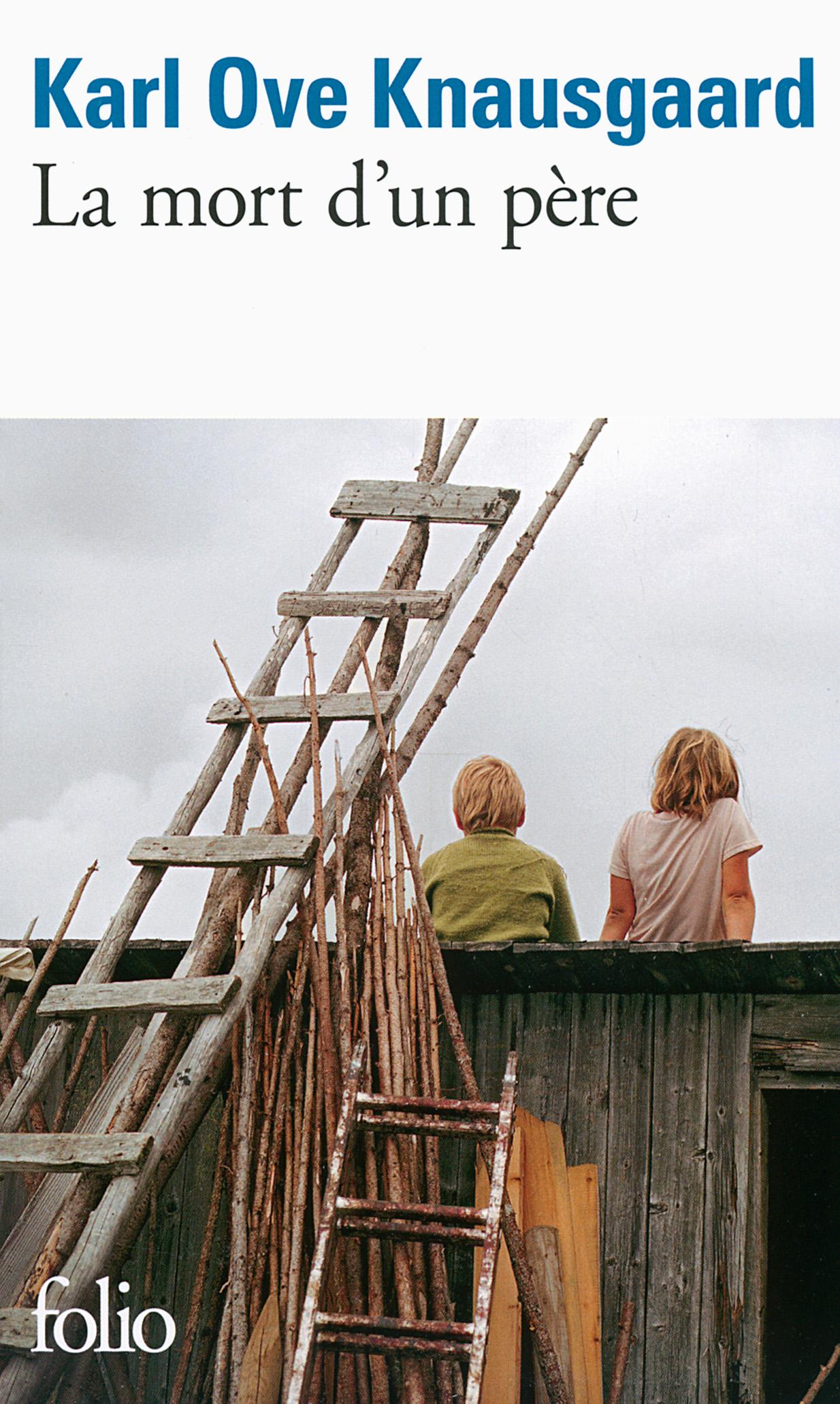 Mon combat (Tome 1) - La mort d'un père | Knausgaard, Karl Ove