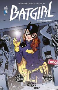 Batgirl - Tome 1 - Bienvenu...