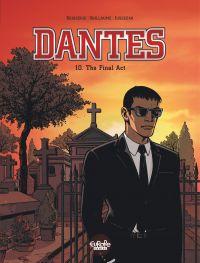 Dantes 10. The Final Act