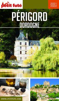 Image de couverture (PÉRIGORD DORDOGNE 2020 Petit Futé)