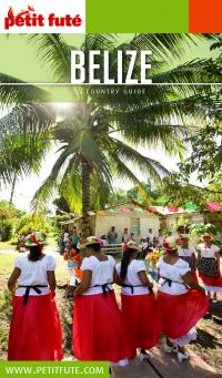 Image de couverture (BELIZE 2020 Petit Futé)