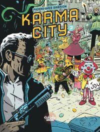 Karma City - Volume 7