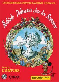 Alcibiade Didascaux chez le...