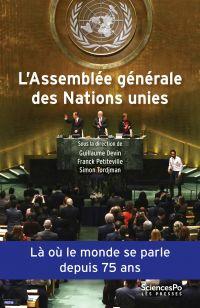 L'Assemblée générale des Na...