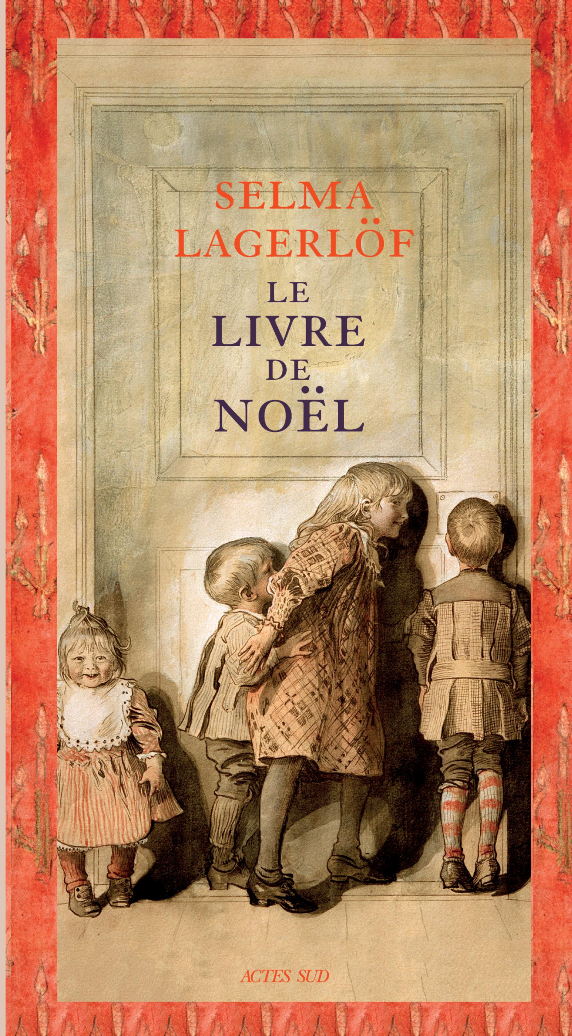 Le Livre de Noël | Lagerlöf, Selma