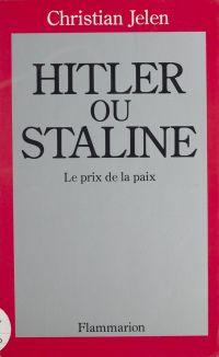 Hitler ou Staline