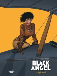 Black Angel - Volume 1 - Ni...