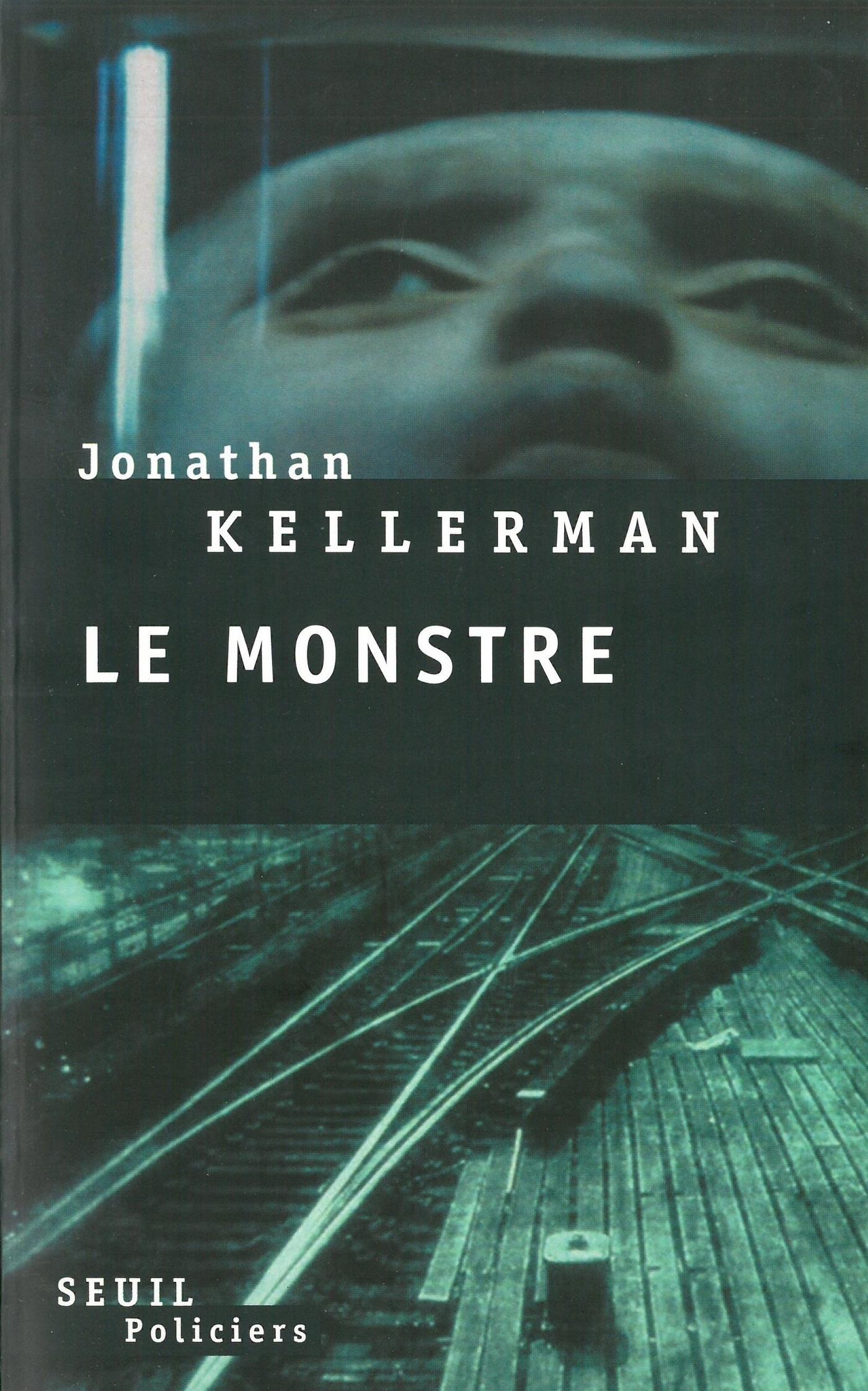 Le Monstre | Kellerman, Jonathan