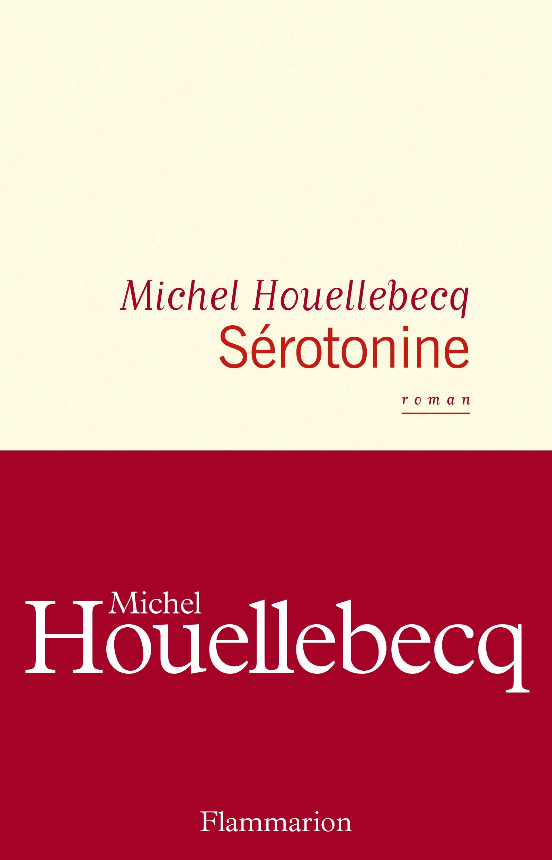 Sérotonine | Houellebecq, Michel