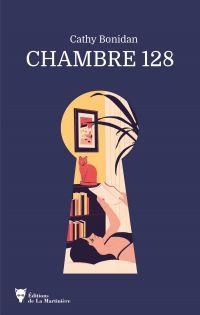 Chambre 128 | Bonidan, Cathy. Auteur