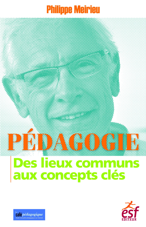 Pédagogie des lieux communs...