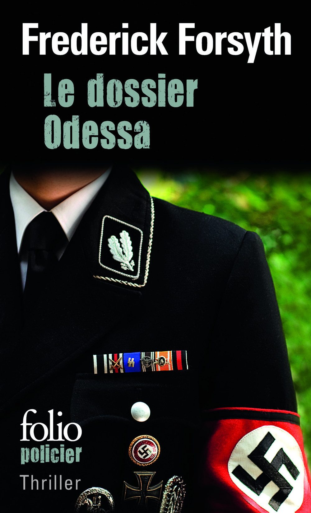 Le dossier Odessa