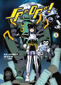 SpeOpe - Tome 1