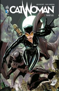 Catwoman - Tome 3 - Indompt...