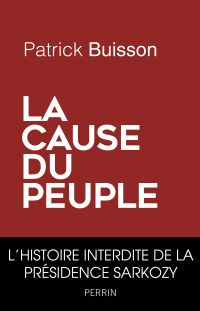 Image de couverture (La cause du peuple)