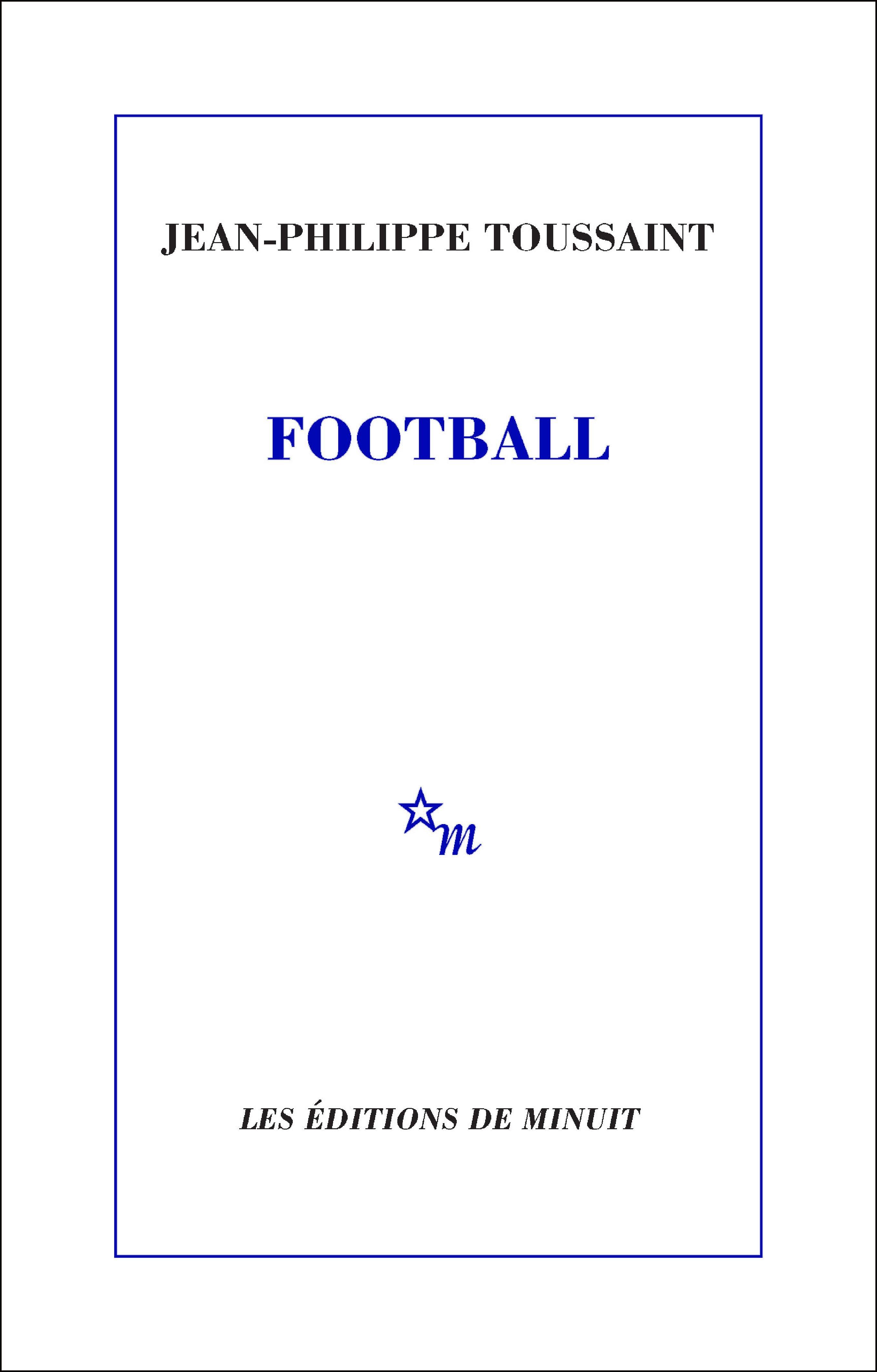 Football | Toussaint, Jean-Philippe