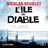 L'île du diable | BEUGLET, Nicolas. Auteur