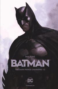 Batman - Tome 1 - The Dark ...