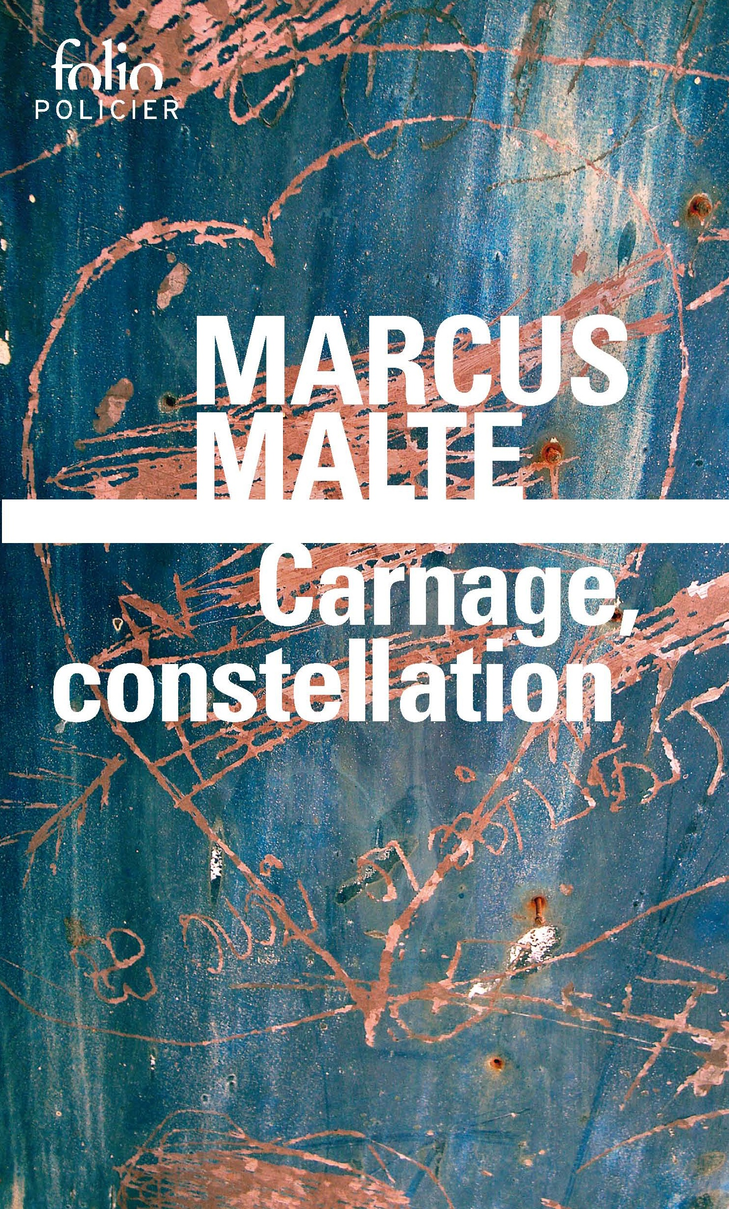 Carnage, constellation | Malte, Marcus