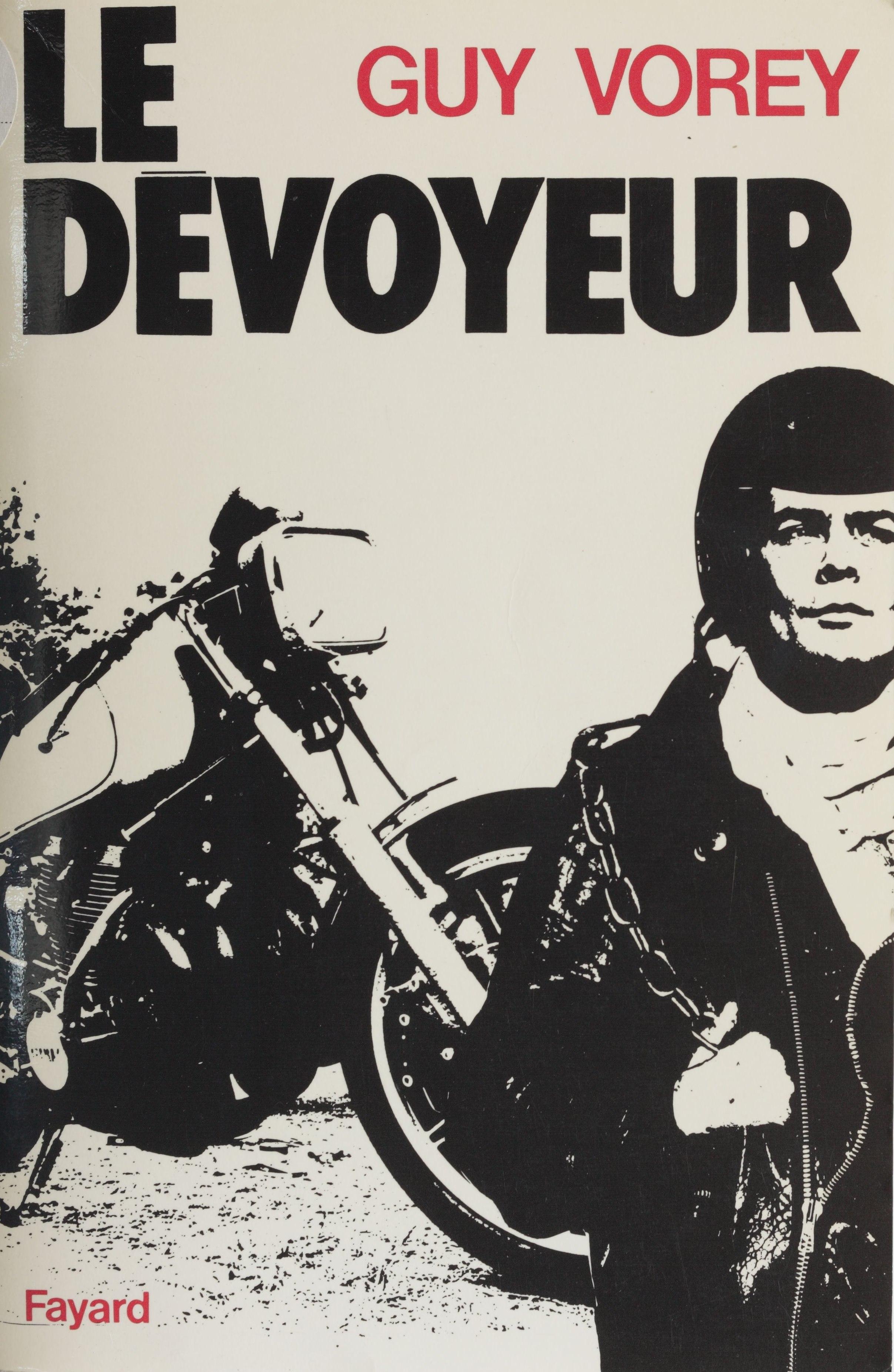 Le Dévoyeur