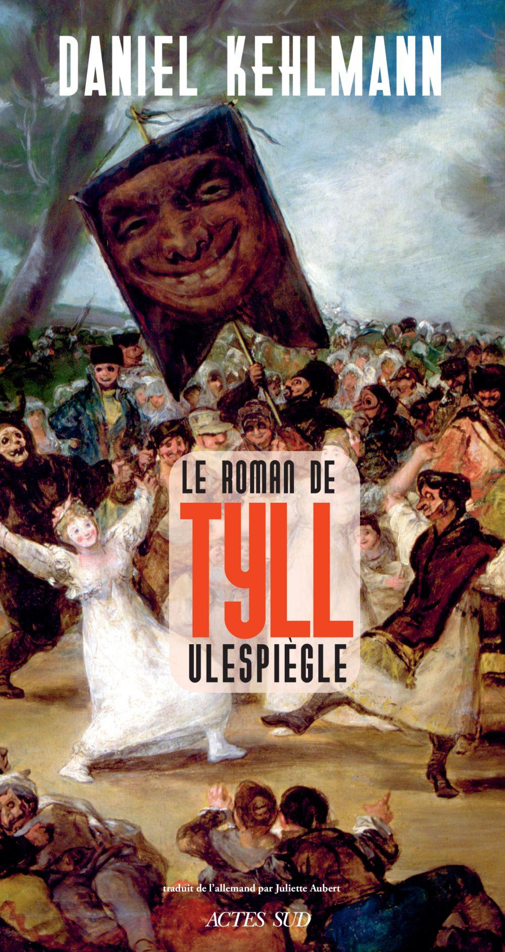Le Roman de Tyll Ulespiègle |