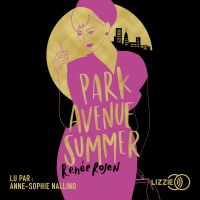 Image de couverture (Park avenue summer)